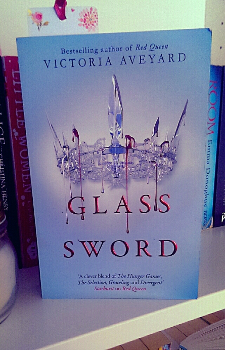 Glass Sword Review