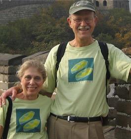 anne and ken hicks